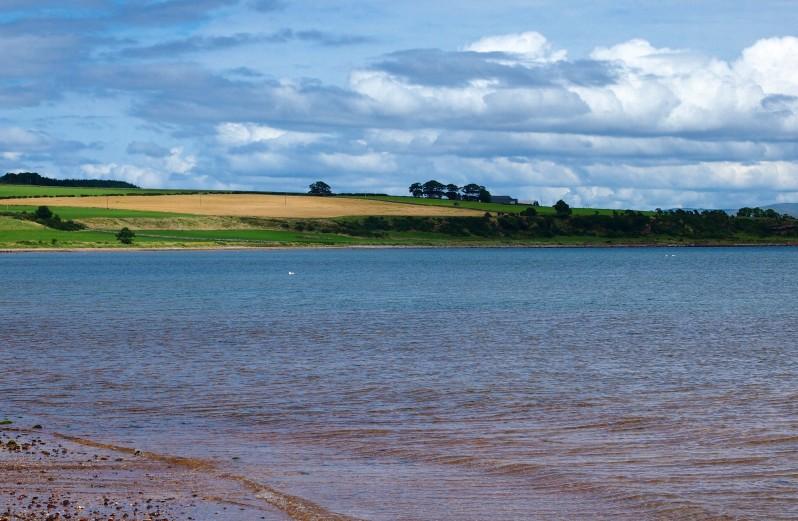 kilchattan Bay